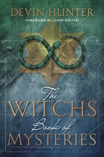 WITCH'S BOOK OF MYSTERIES