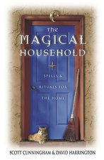 MAGICAL HOUSEHOLD : EMPOWER YOUR HOME WITH LOVE, PROTECTION, HEALTH AND HAPPIN