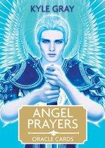 ANGEL PRAYERS DECK