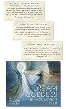 DREAM GODDESS EMPOWERMENT DECK ( BOXED SET )
