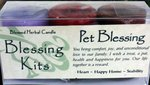 PET BLESSING KIT