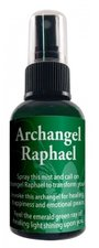ARCHANGEL RAPHAEL MIST