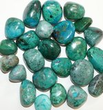 CHRYSOCOLLA Tranquility
