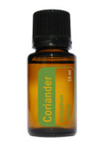 CORIANDER OIL 15ML CORIANDRUM SATIVUM