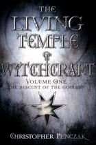 LIVING TEMPLE WITCHCRAFT VOL. 1