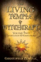 LIVING TEMPLE OF WITCHCRAFT VOL 2 CD