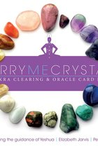 CARRY ME CRYSTALS : CHAKRA CLEARING & ORACLE CARD DECK ( 44-CARD DECK )