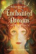 TAROT OF ENCHANTED DREAMS ( 78-CARD DECK & 144 PAGE GUIDEBOOK )