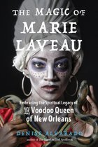 MAGIC OF MARIE LAEAU : EMBRACING THE SPIRITUAL LEGACY