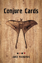 CONJURE CARDS : FORTUNE TELLING CARD DECK & GUIDEBOOK
