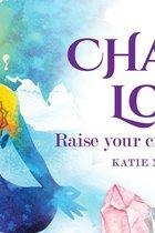 CHAKRA LOVE : RAISE YOUR CRYSTAL VIBRATIONS DECK