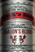 DRAGON'S BLOOD PILLAR WITCHES BREW