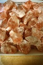 HIMALAYAN SALT ROCK Cleansing