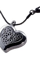 HEART LOCKET AROMATHERAPY