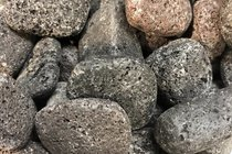 LAVA STONE Stability, Strength & Grounding
