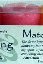 MATCH MAKER BLESSING KIT
