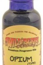 OPIUM WILDBERRY INCENSE OIL