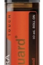 9ML ROLL-ON ON GUARD TOUCH BLEND