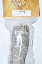 "4"" BLESSING SMUDGE STICK"