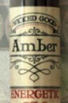 AMBER WICKED GOOD ENERGETIC OIL 2 DRAM
