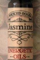 JASMINE WICKED GOOD ENERGETIC OIL 2 DRAM