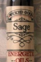 SAGE WICKED GOOD ENERGETIC OIL 2 DRAM