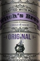 WITCHES BREW ORIGINAL PILLAR