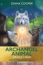ARCHANGEL ANIMAL ORACLE