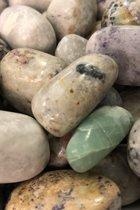 BOLIVIANITE Spiritual Focus & Clarity