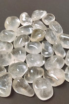 CLEAR QUARTZ Clarity on all Levels