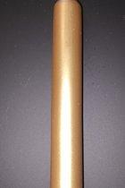 GOLD MINI TAPER CANDLE