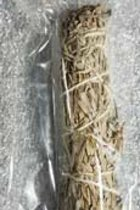 MYSTIC GOLD SMUDGE STICK 5-6""